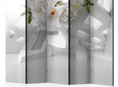 Paraván - Abstract Mirage II [Room Dividers]